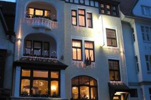 Tagungshotel Hotel Residence Bremen