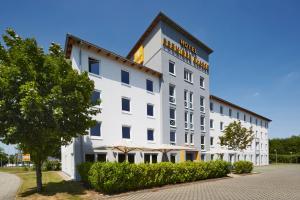 Tagungshotel B&B Hotel Kassel-Süd
