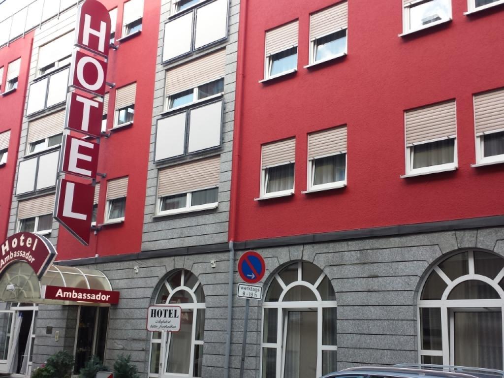 Hotel Ambassador #1