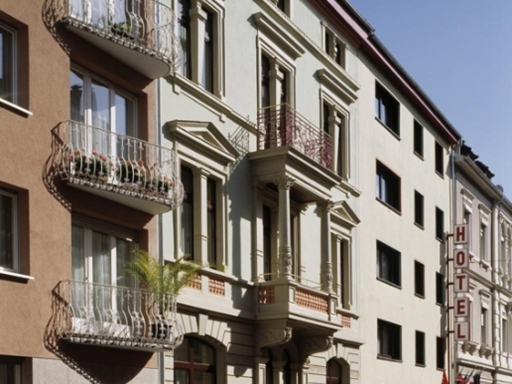 Hotel Berliner Hof #1
