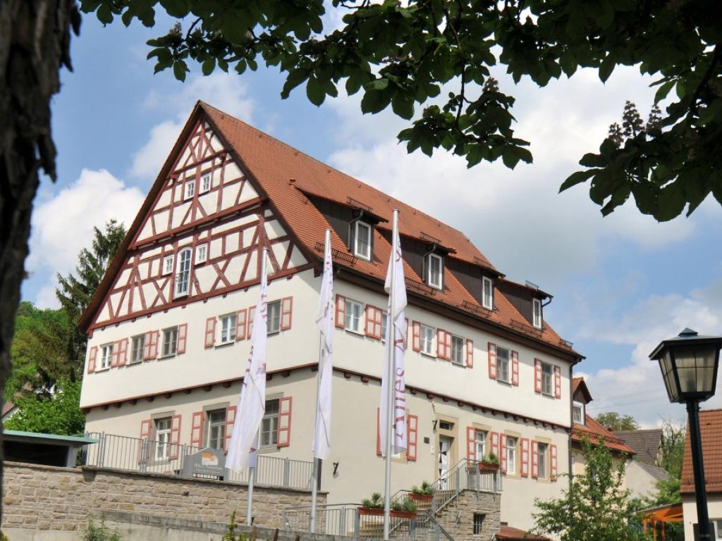 Hotel & Restaurant Amtshaus #1