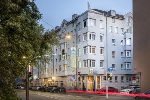 Tagungshotel Best Western Hotel Mannheim City