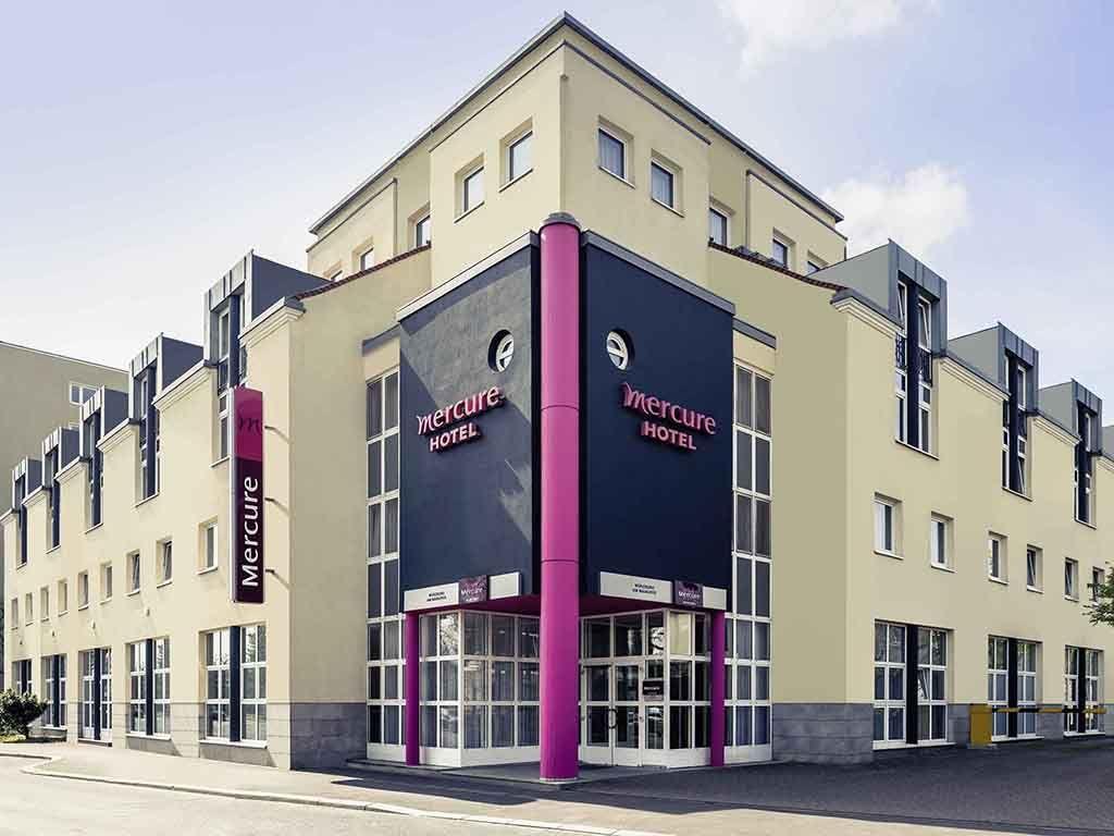 Mercure Hotel Wuerzburg am Mainufer #1