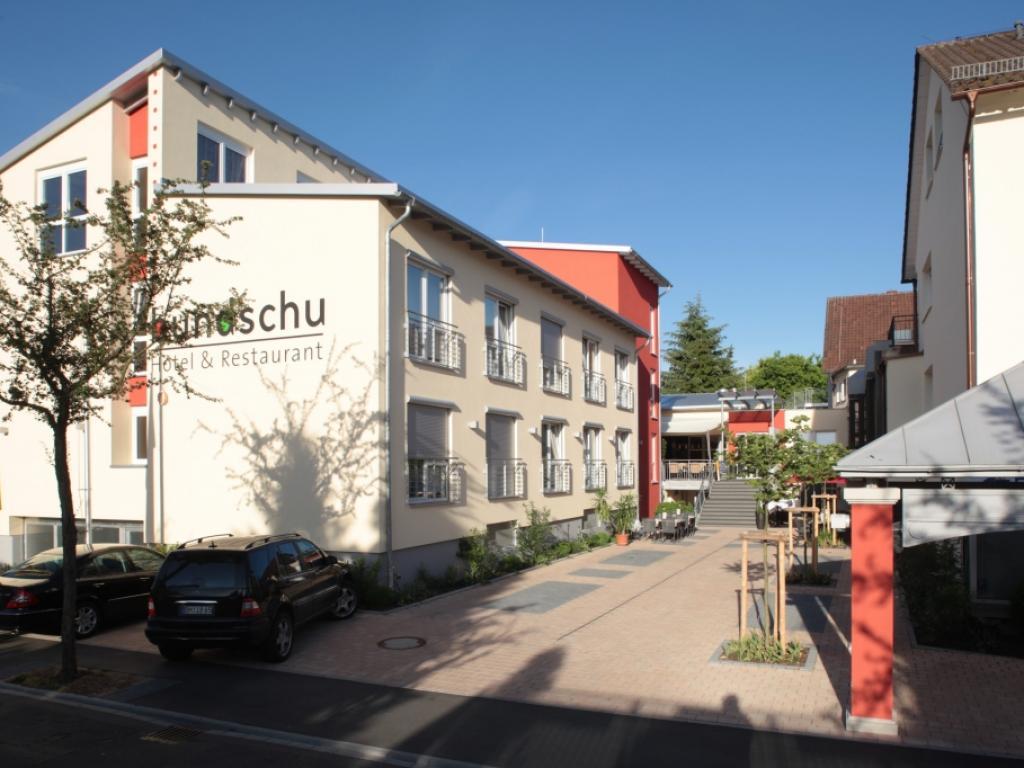 Ringhotel Bundschu #1
