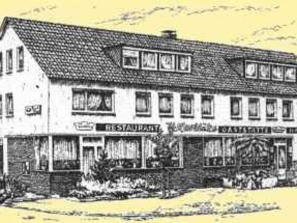 Hotel H. Kortlüke