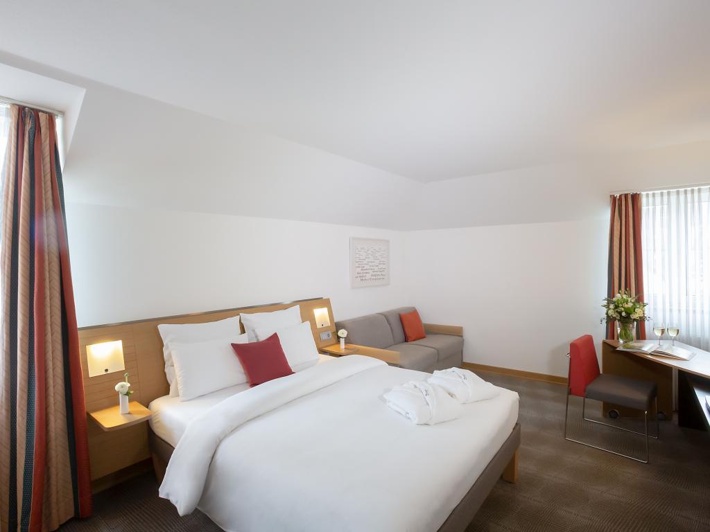 Dorint Hotel Würzburg #12