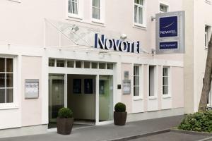 Tagungshotel Novotel Würzburg