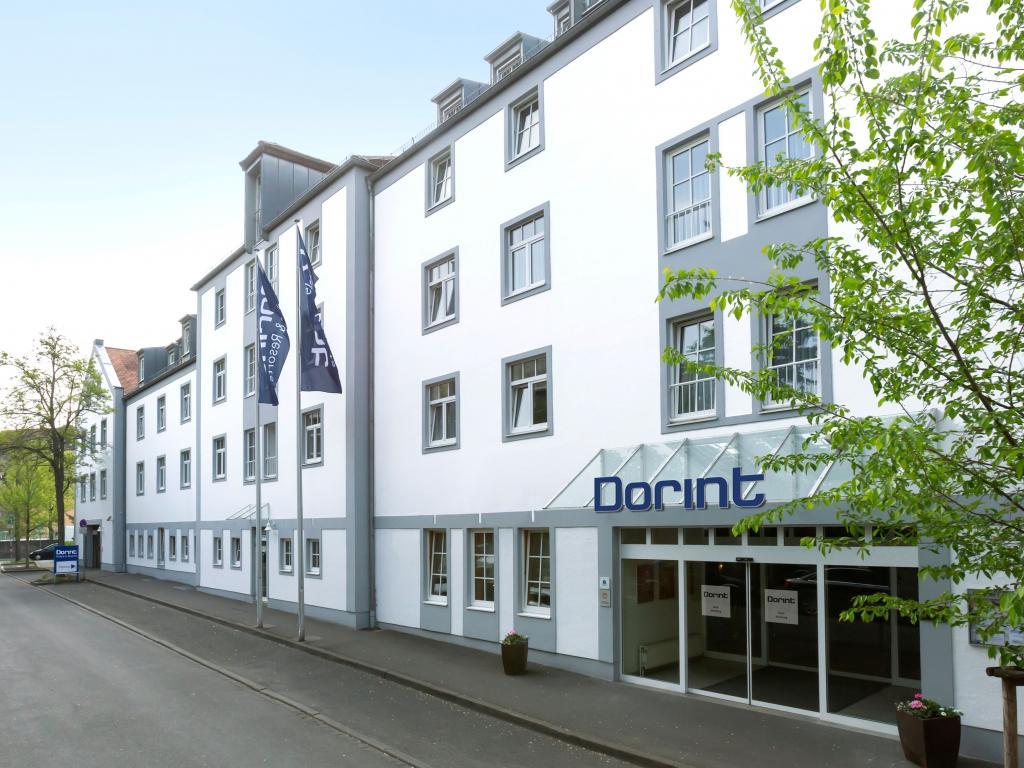 Dorint Hotel Würzburg #1