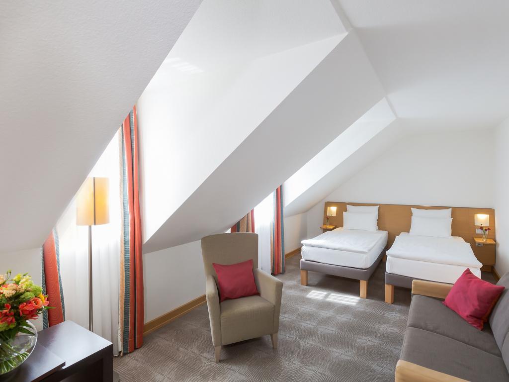 Dorint Hotel Würzburg #13