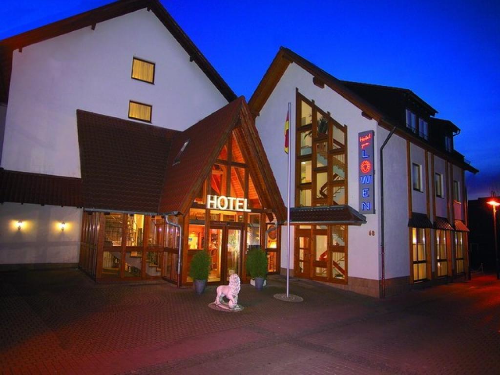 Hotel zum Löwen**** #1
