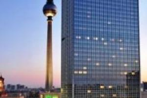 Tagungshotel Park Inn by Radisson Berlin Alexanderplatz