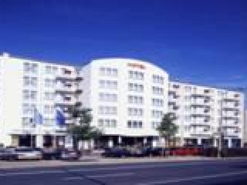 Hotel ASCOT-BRISTOL #1