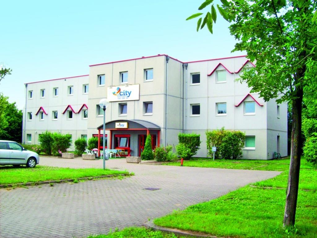 City Inn Magdeburg (Ex FORMULE1)