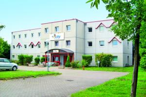 Tagungshotel City Inn Magdeburg (Ex FORMULE1)