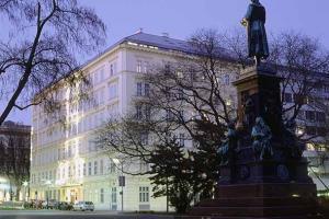 Tagungshotel Le Méridien Wien