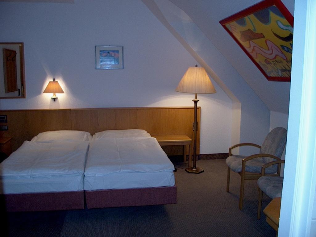 Historikhotel Klosterbräu Landidyll #5