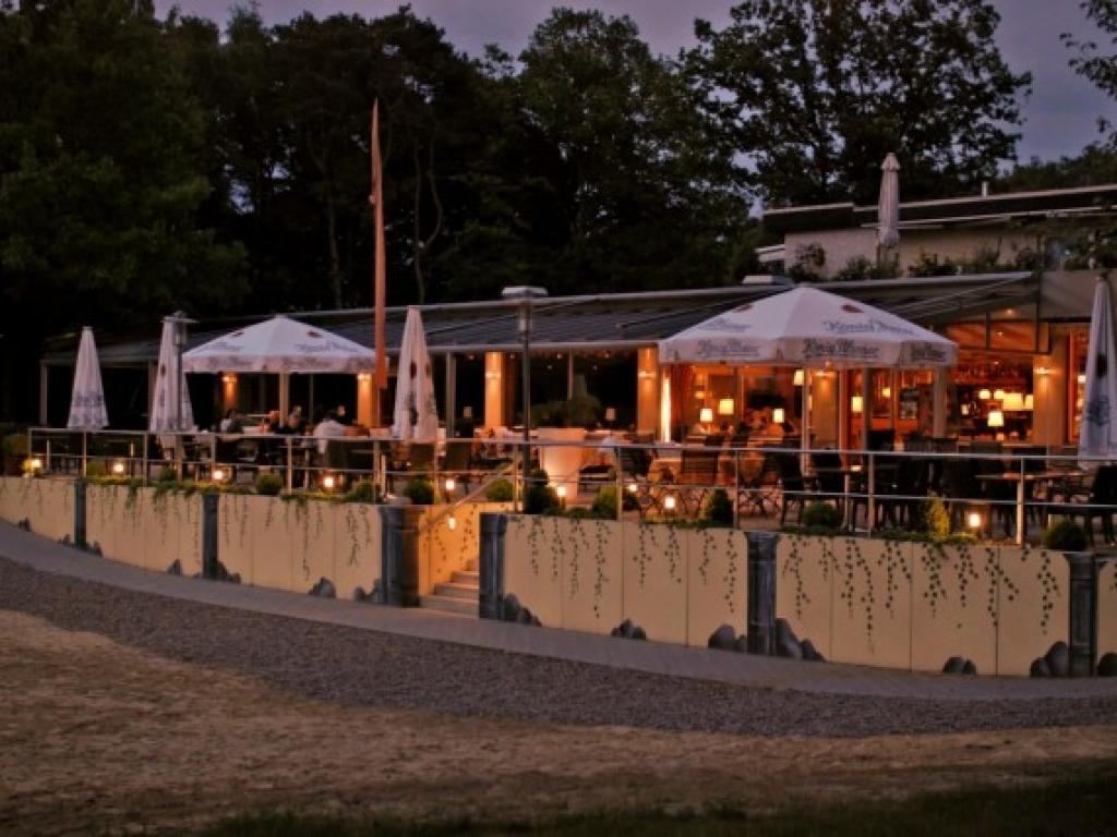Am Springhorstsee Restaurant Café #1