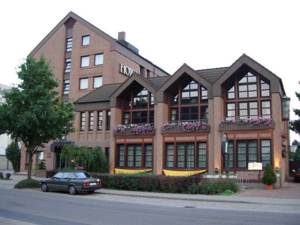 Leine-Hotel #1