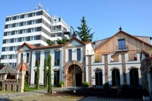 Tagungshotel Ringhotel Alpenhof