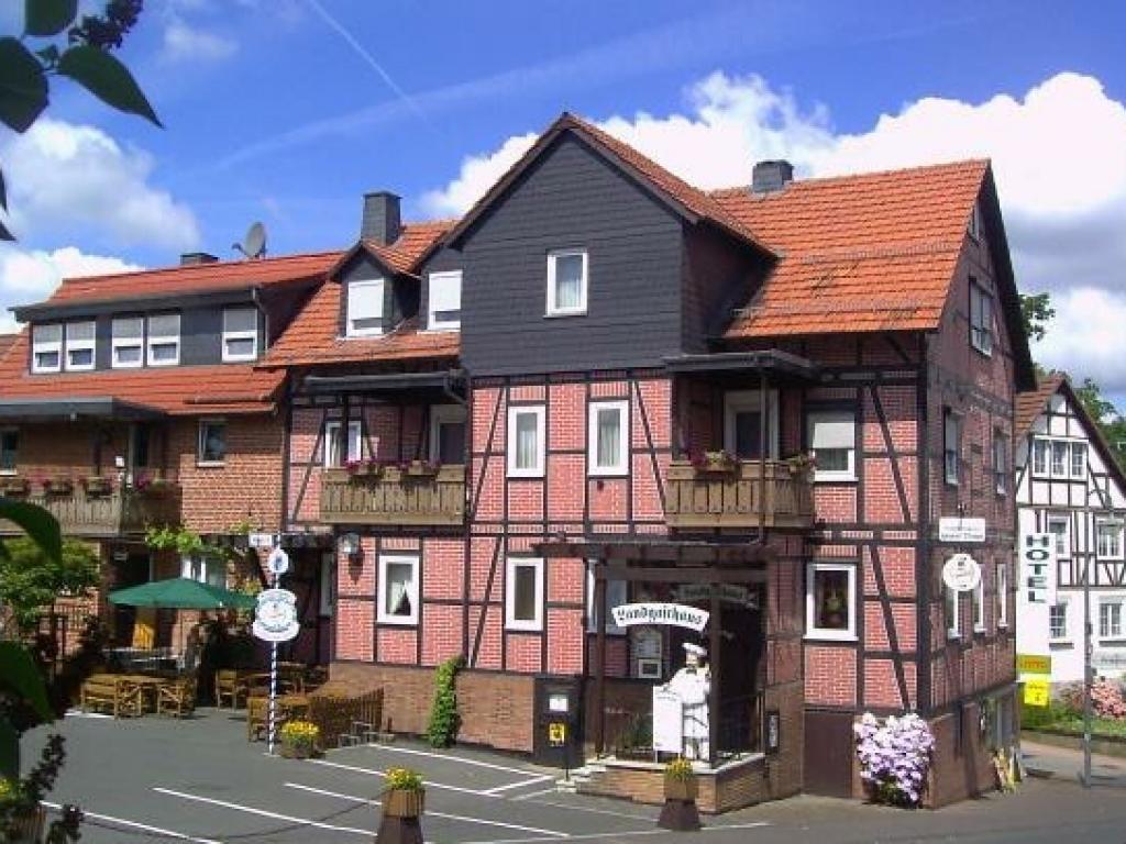 Landgasthaus HOTEL BONN***