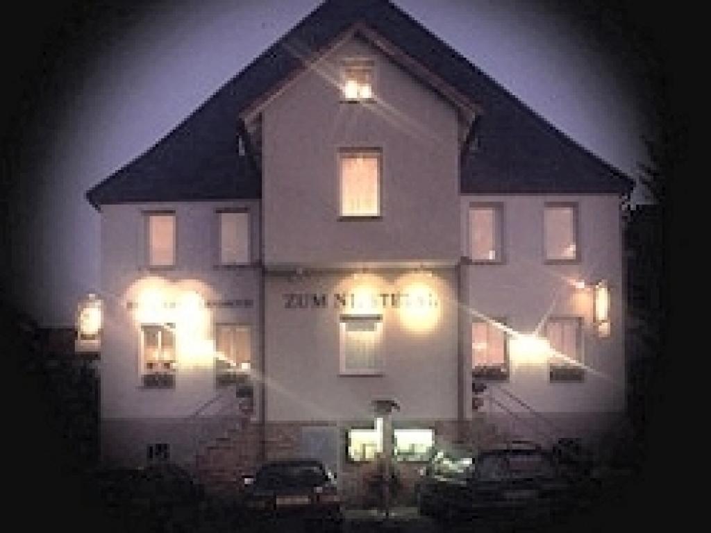 Restaurant & Landhotel