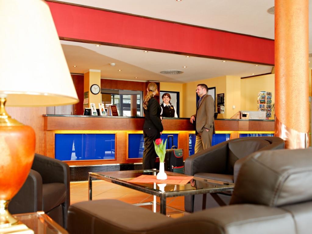 HKK Hotel Wernigerode ****