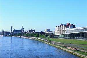 Tagungshotel Maritim Hotel & Internationales Congress Center Dresden