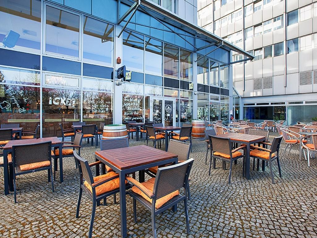 Holiday Inn Berlin City East - Landsberger Allee