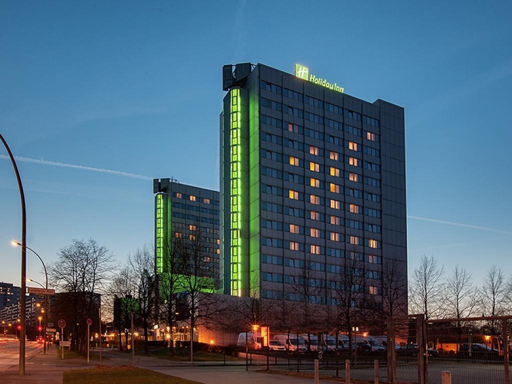 Holiday Inn Berlin City East - Landsberger Allee #1