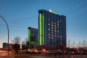Tagungshotel Holiday Inn Berlin City East - Landsberger Allee