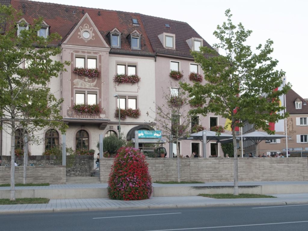Hotel Walfisch #1