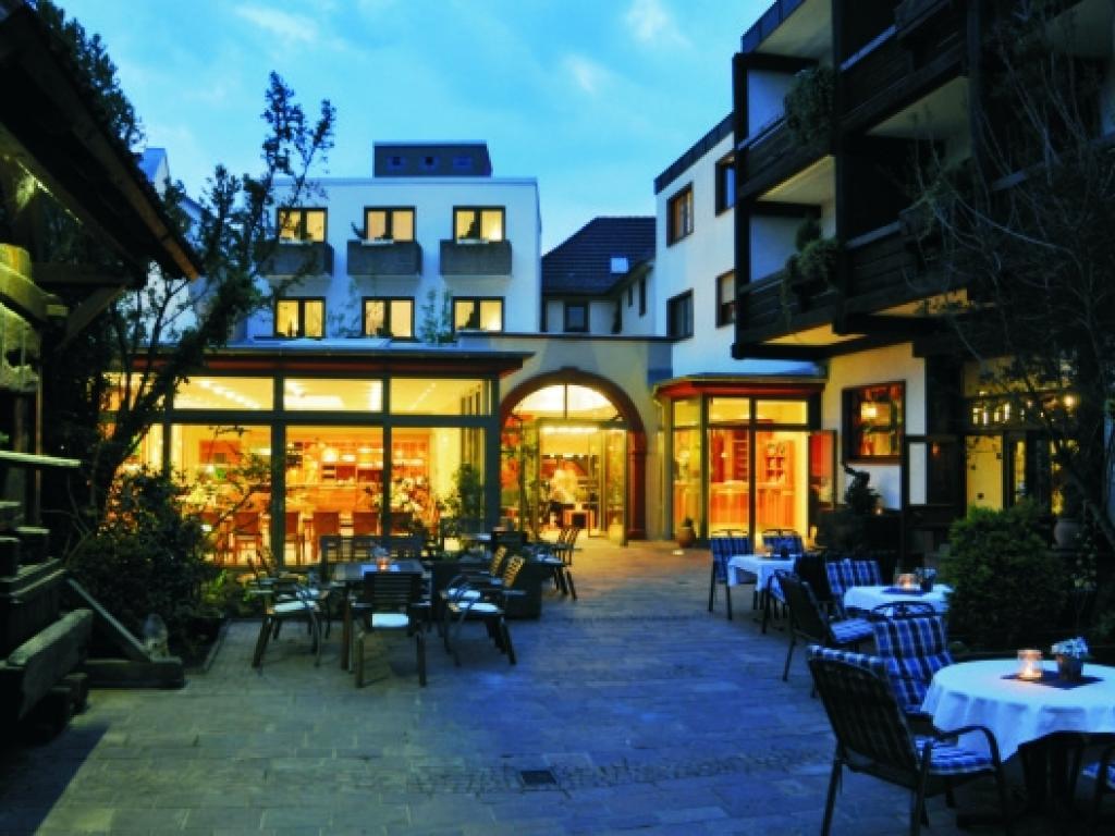 Hotel  Anker #1