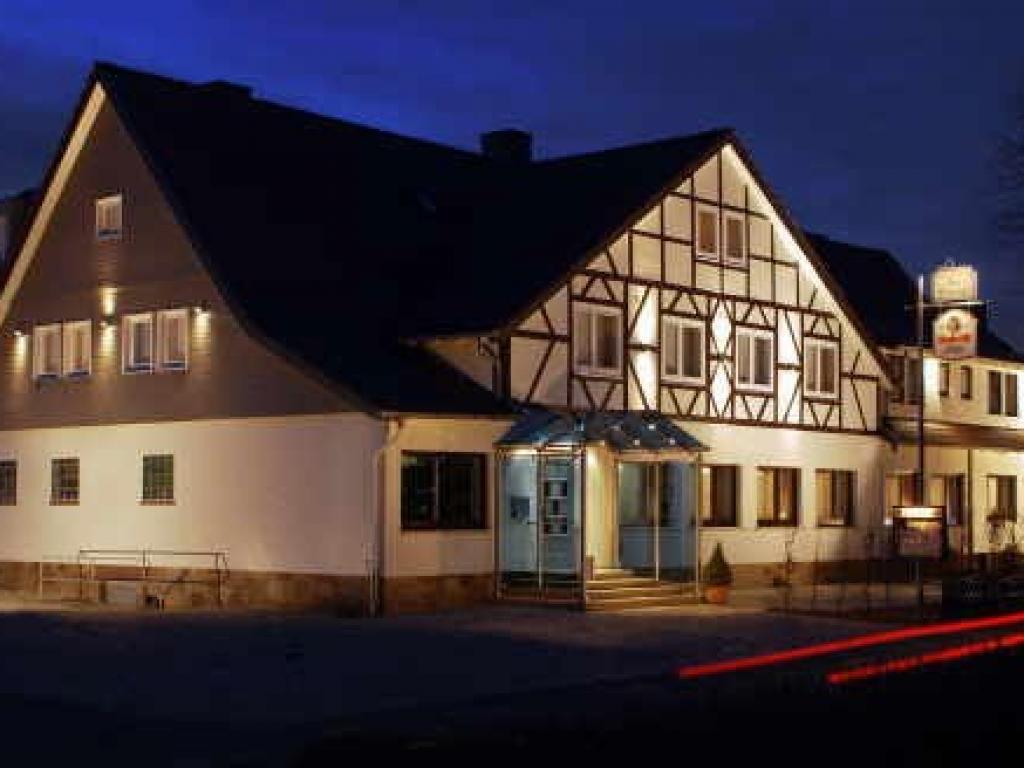 Hotel - Gasthof Am Trätzhof