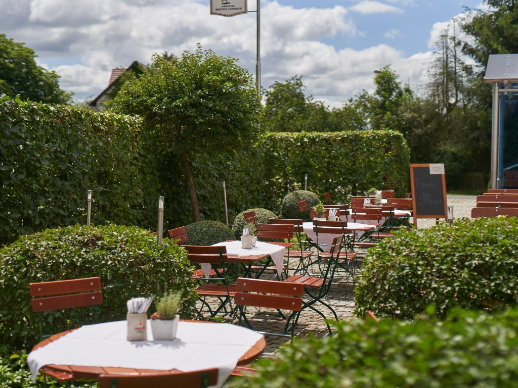 Das Landhotel + Restaurant