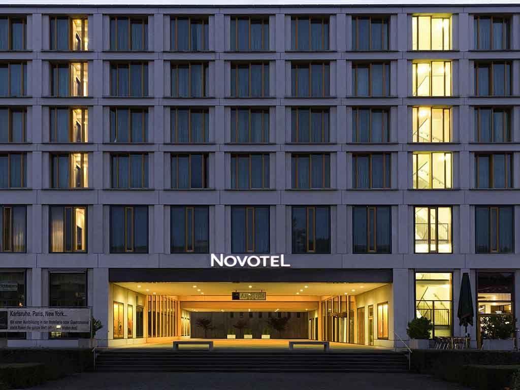 Novotel Karlsruhe City #1