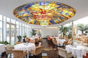 Tagungshotel Grand La Strada – Kassel's vielseitige Hotelwelt