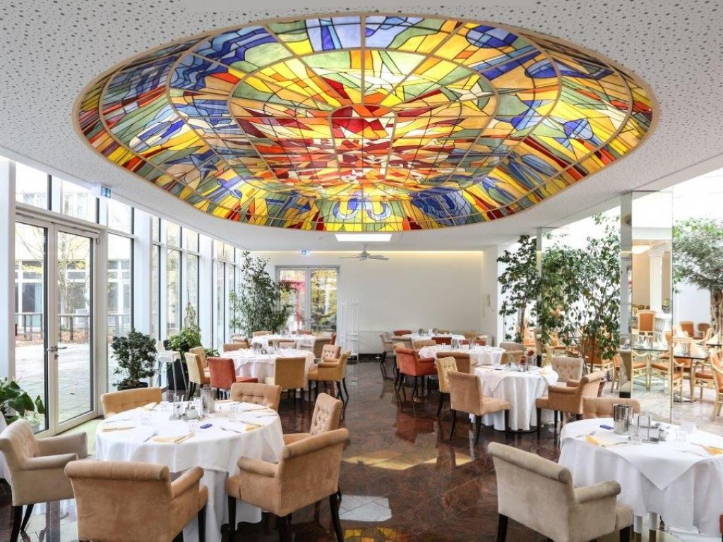 Grand La Strada – Kassel's vielseitige Hotelwelt