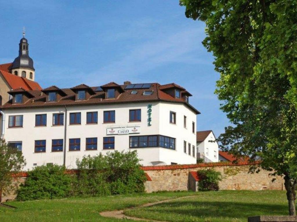 Hotel & Gasthof Altes Casino
