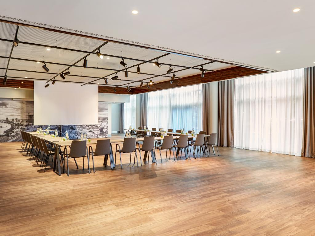 Radisson Blu Hotel, Frankfurt