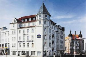 Tagungshotel Best Western Hotel Kurfürst Wilhelm I.