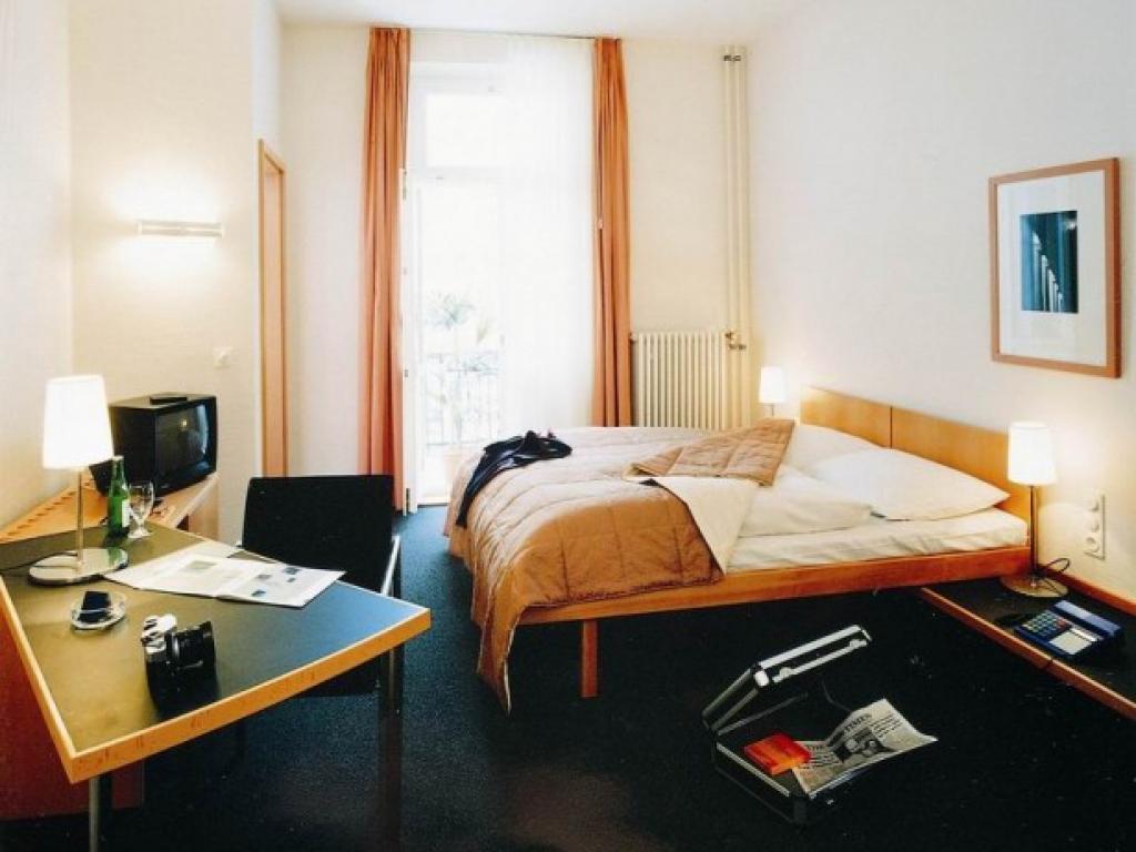 Best Western Hotel Kurfürst Wilhelm I.