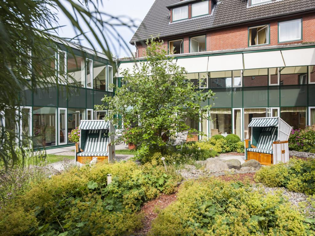 Ringhotel Birke - Business. Wellness . Kiel