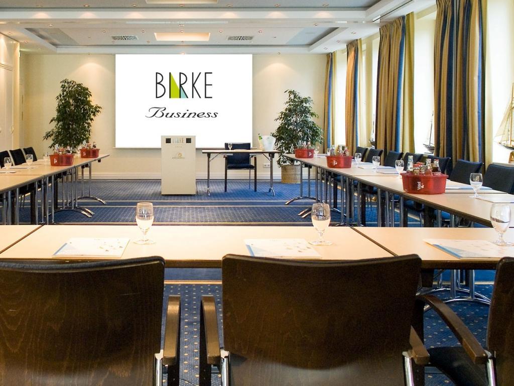Ringhotel Birke