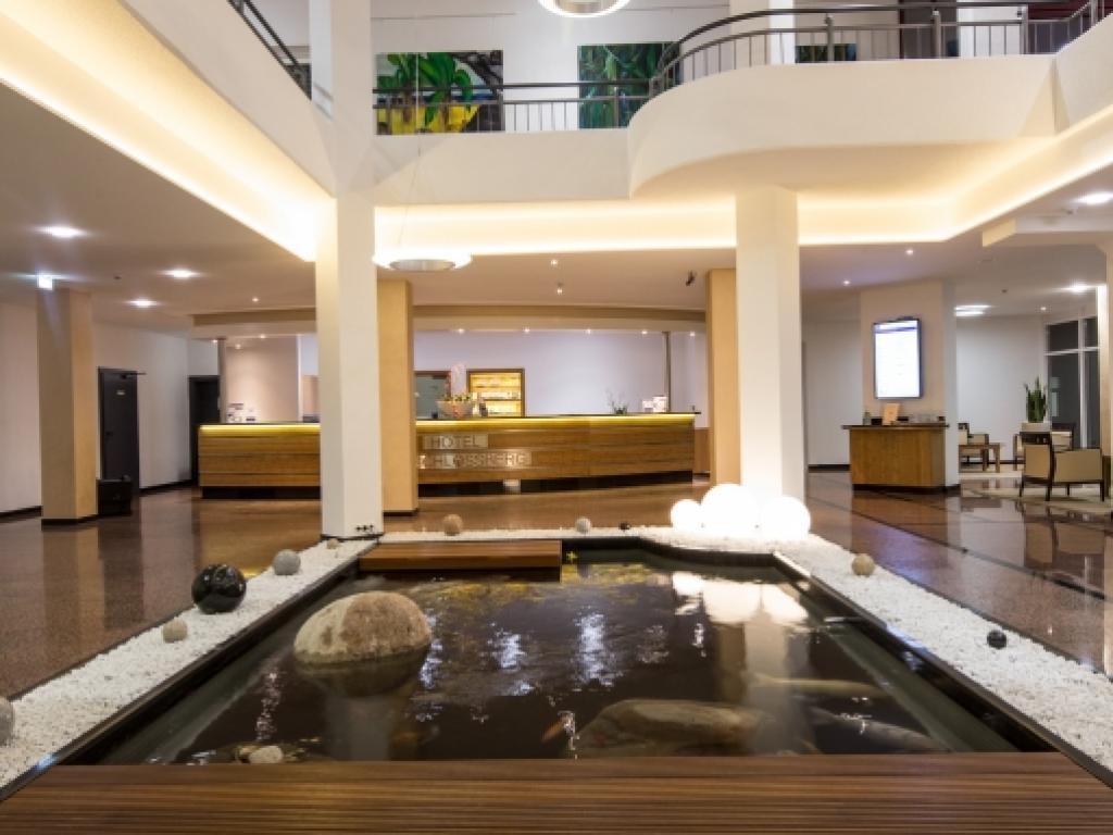 Best Western Plus Hotel Am Schlossberg