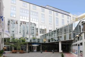 Tagungshotel Maritim Hotel München