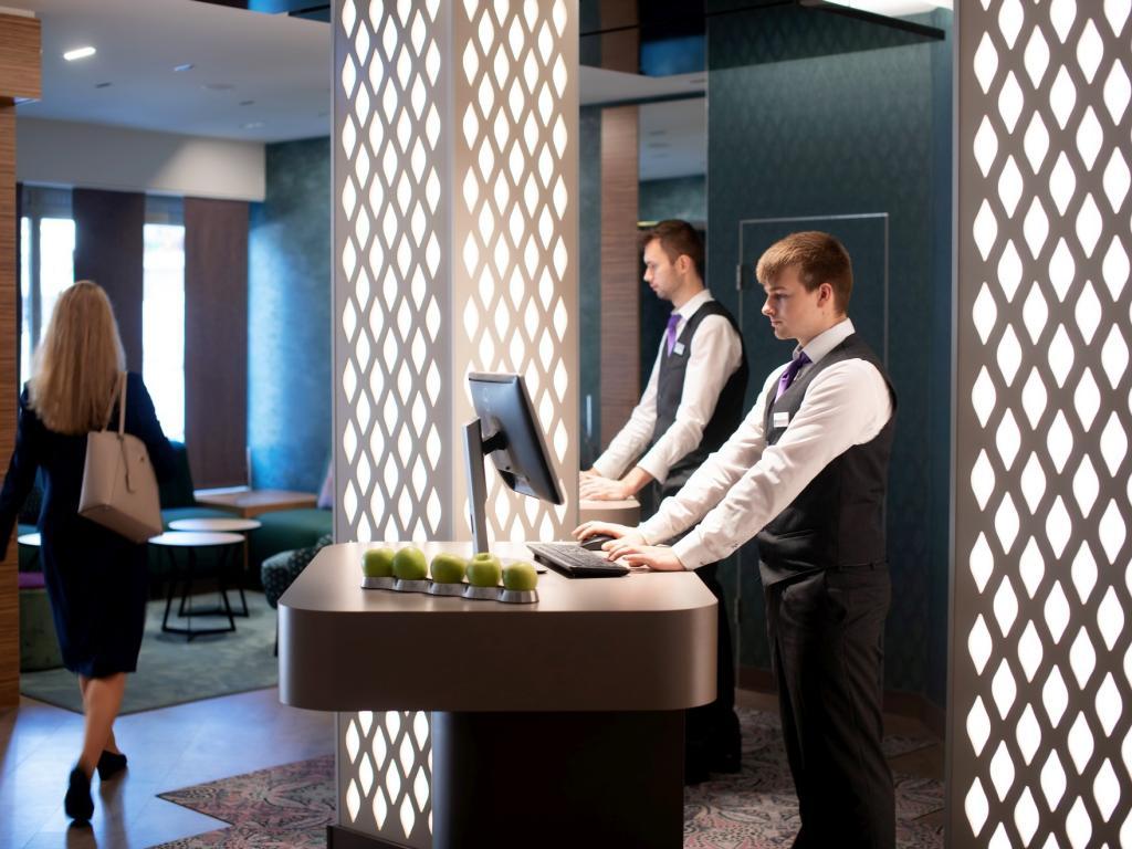 Mercure Hotel Köln Belfortstrasse
