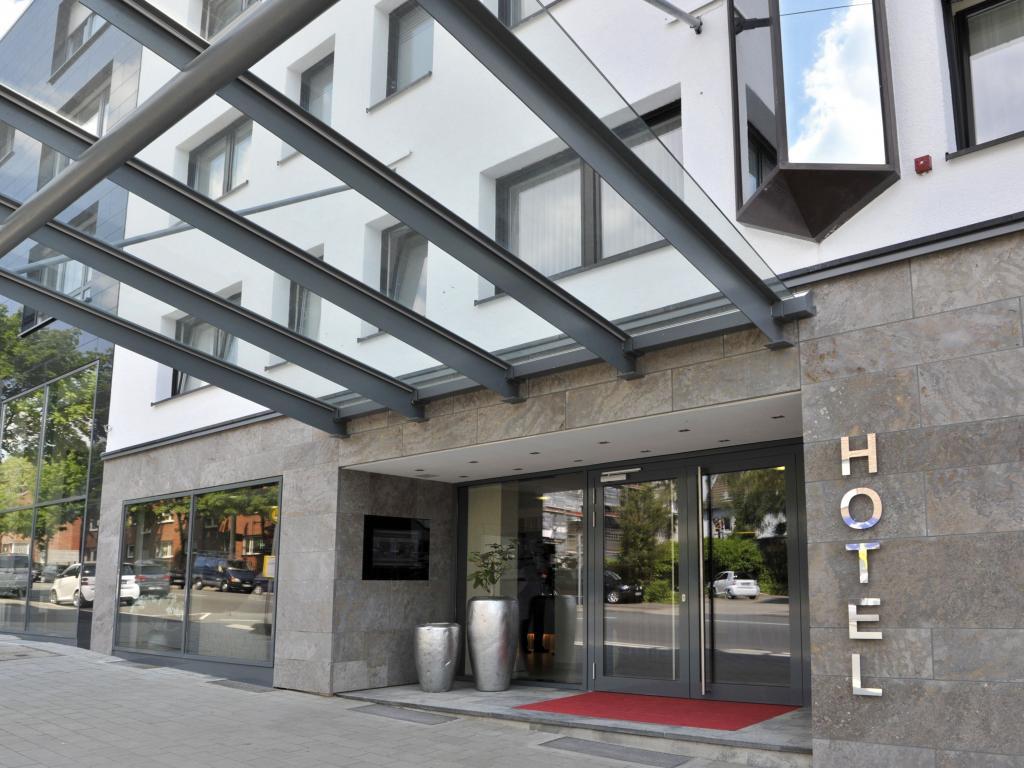 Parkhotel Oberhausen #1