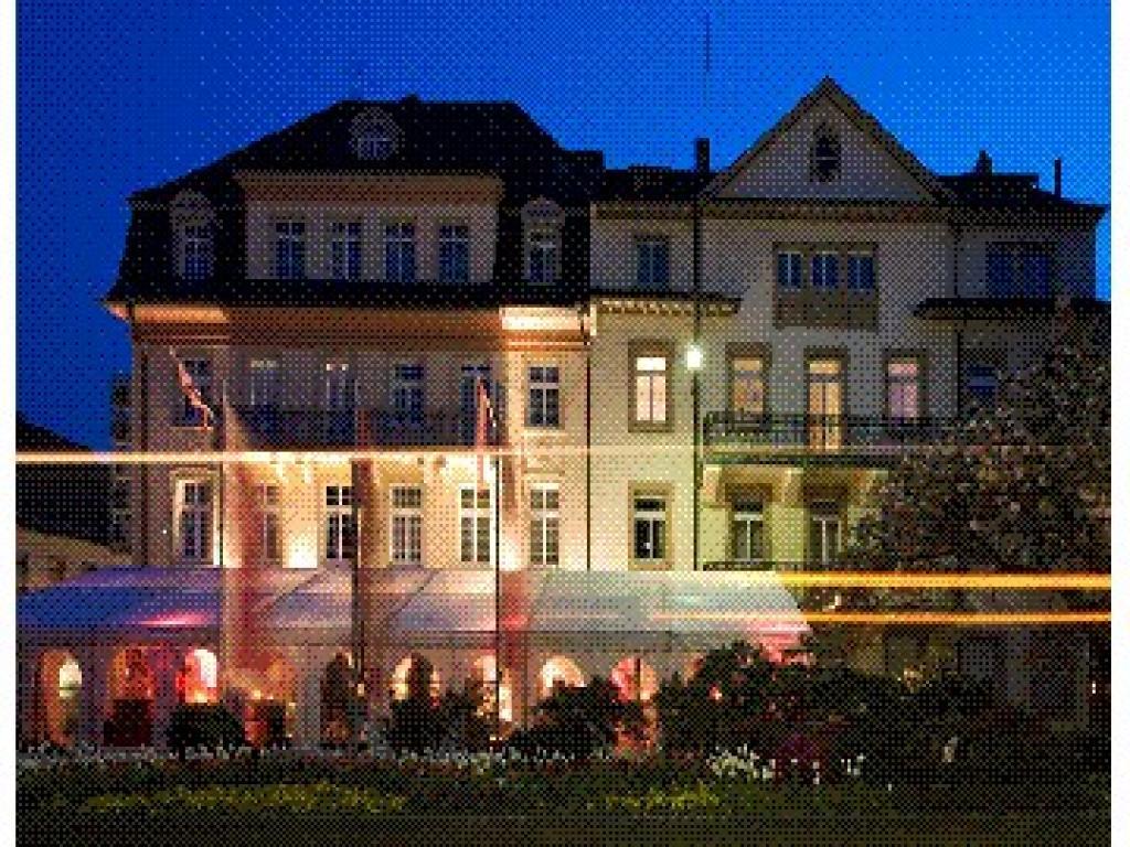 Hotel Schwert #1