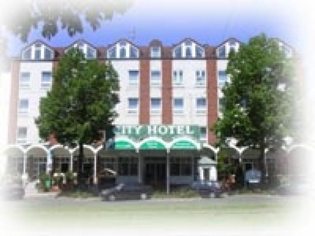 City-Arosa Hotel