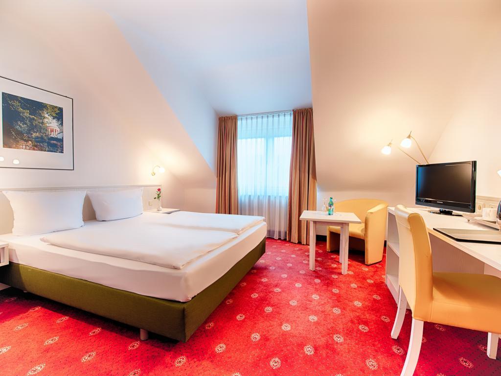 ACHAT Hotel Schwetzingen Heidelberg
